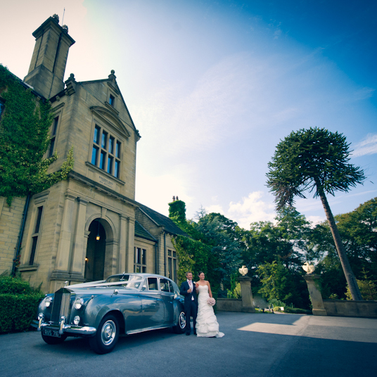 Bagden Hall Wedding Photographer, Gav Harrison Photography, West Yorkshire Wedding Photographer