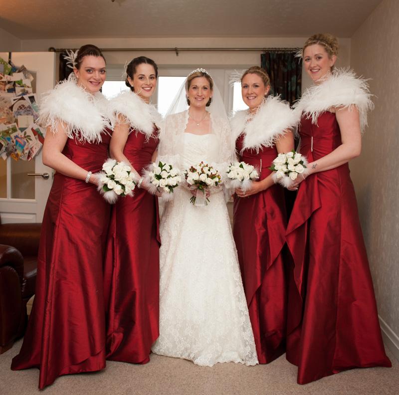 Bagden-Hall-Winter-Wedding-Photographer-1017