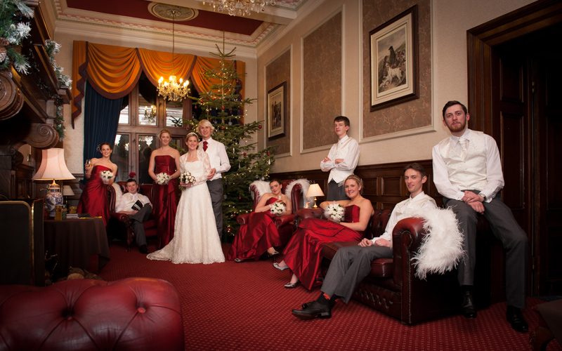 Bagden-Hall-Winter-Wedding-Photographer-1049
