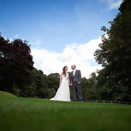 Pontefract Wedding Photographer