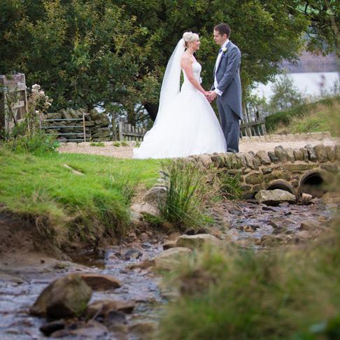 Gav Harrison Photography, Pontefract Wedding Photographer
