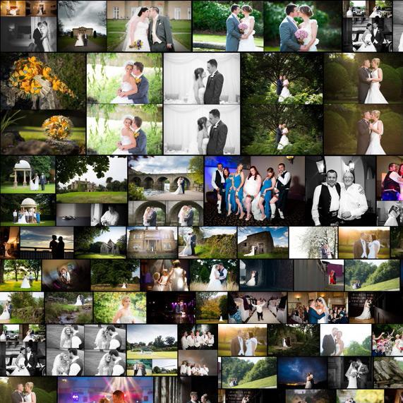 Best of 2014 Weddings, Gav Harrison Photography