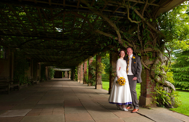 Sun Pavillion Harrogate wedding photographer