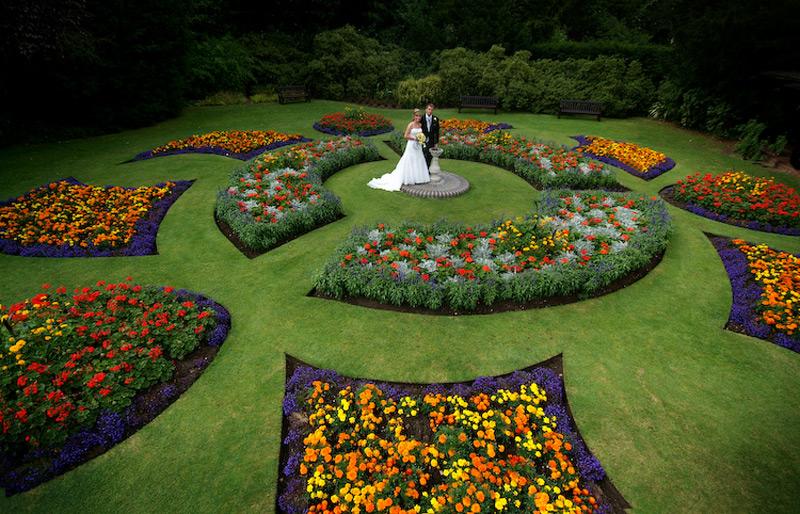 York Race Course York wedding photographer Gav Harrison Photography