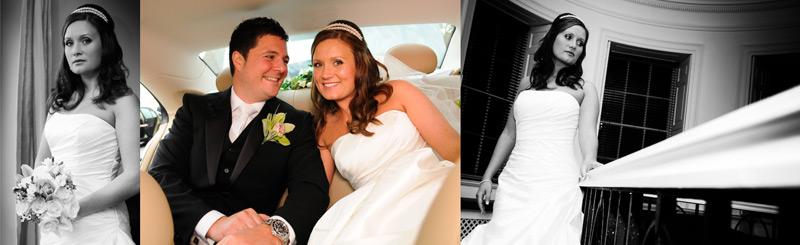Aston Hall wedding photographer