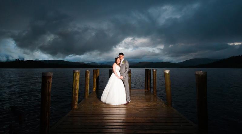 Merewood Country House Hotel wedding photographer Gav Harrison Photography