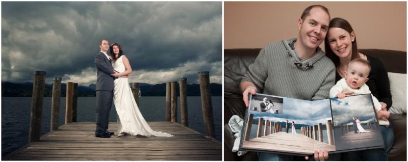 Merewood Country House Hotel wedding photographer