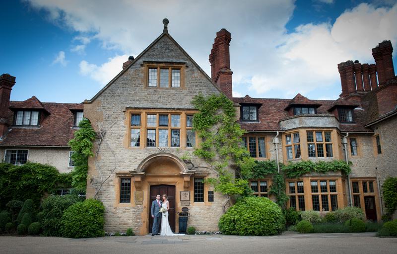 Le Manoir aux Quat Saisons Oxford wedding photographer Gav Harrison Photography