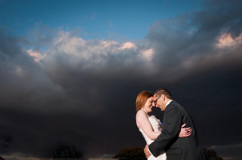 Cross Butts Hotel Whitby wedding photographer Gav Harrison Photography
