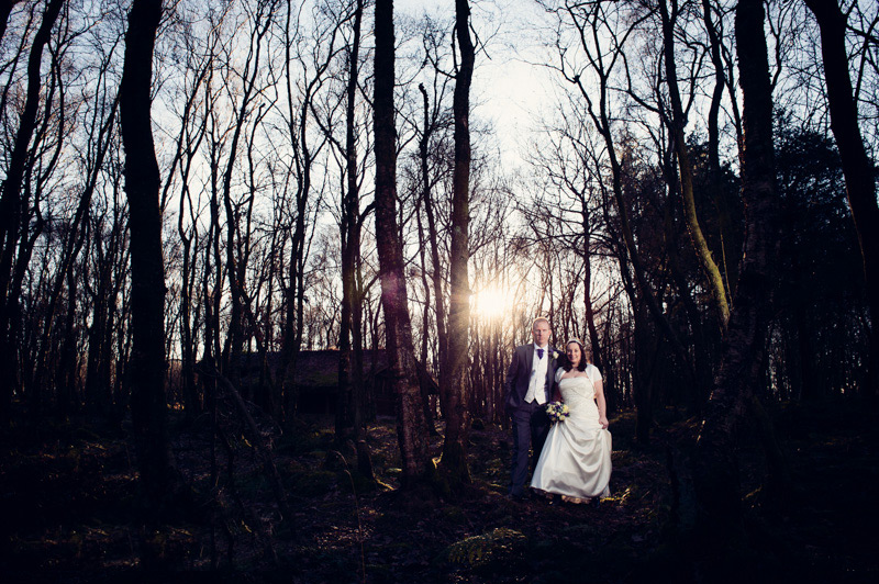 Otley Chevin Lodge Leeds wedding photographer Gav Harrison Photography