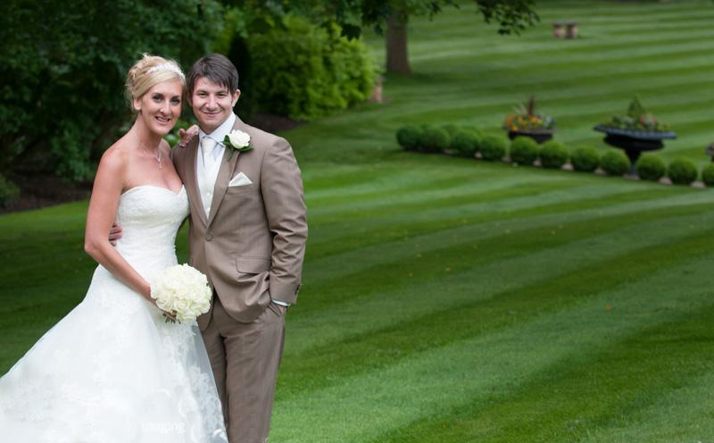 Wentbridge House wedding photographer Gav Harrison Photography