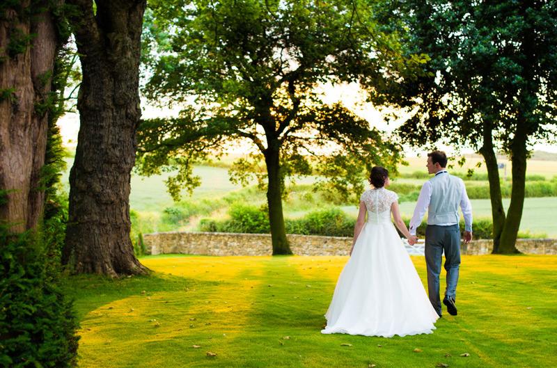 Rogerthorpe Manor Pontefract wedding photographer