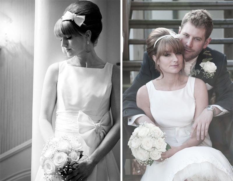 Sandburn Hall wedding photographer
